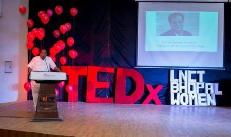Bhopal Witnesses First-Ever TEDx Talk for Women