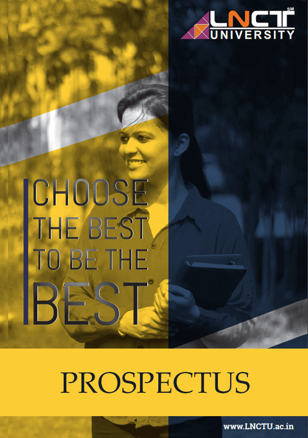 LNCT University - Best Private University in Bhopal