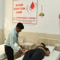 blood donation4-J.K. Hospital