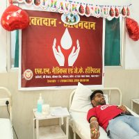 blood donation6-J.K. Hospital