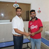 blood donation7-J.K. Hospital