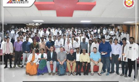 Expert Lecture on Advancing Technology in Cardiology | LN Medical College