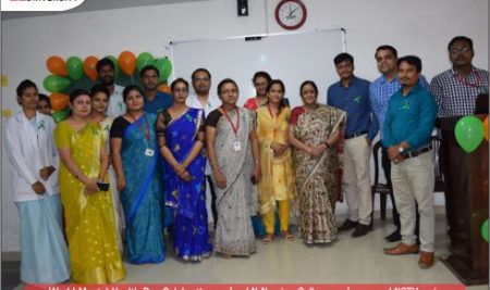 World Mental Health Day 2019 Celebrations | LN Nursing College