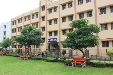 School of Medical Science, L N Medical College