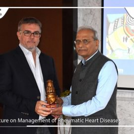 Management of Rheumatic Heart Diseases (7)