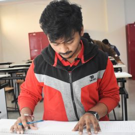 School Of Architecture 1