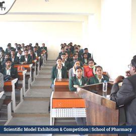 Scientific Model Exhibition (3)