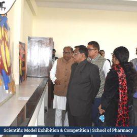 Scientific Model Exhibition (4)