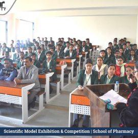 Scientific Model Exhibition (5)