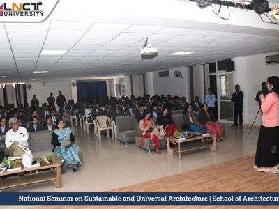 Sustainable and Universal Architecture